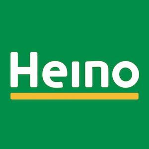 Heinontukku Logo
