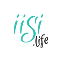 iisi life massager Logo