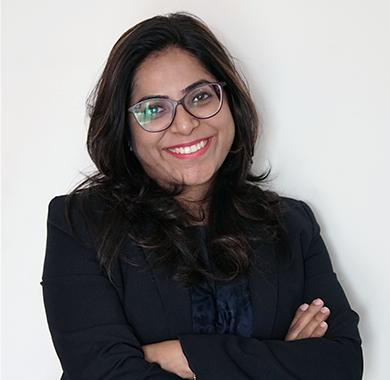 Ranjana Thanvi Founder & CEO