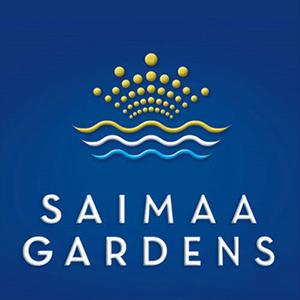 Saimaagarden Logo